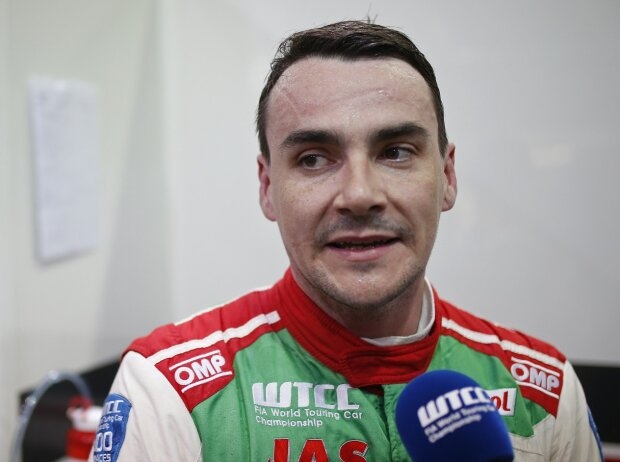 Norbert Michelisz
