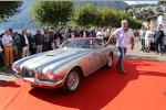 Ascona Classic Car Award 2017