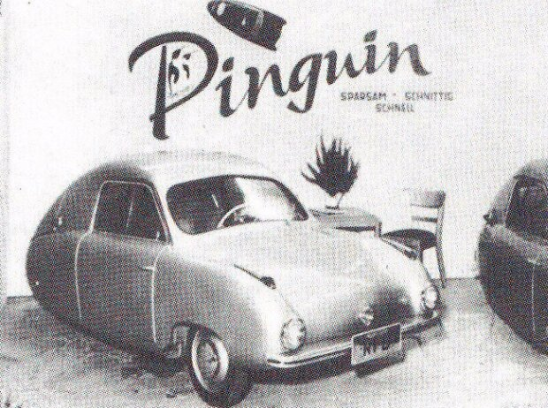 Ruhrfahrzeugbau Pinguin