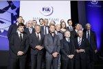 Hall of Fame der FIA
