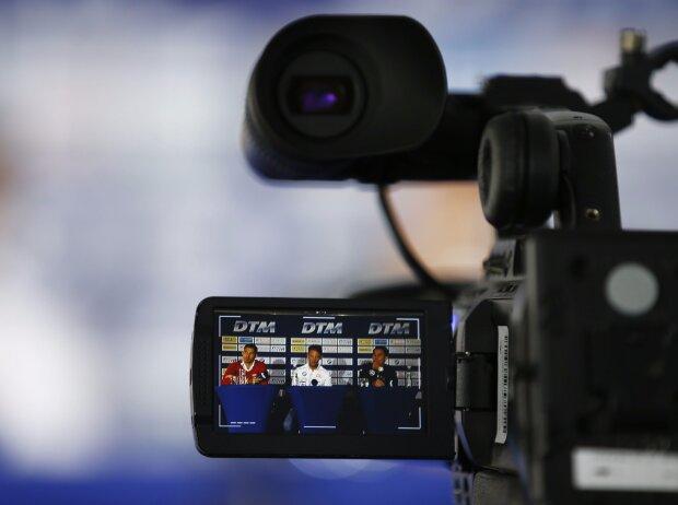 Kamera DTM