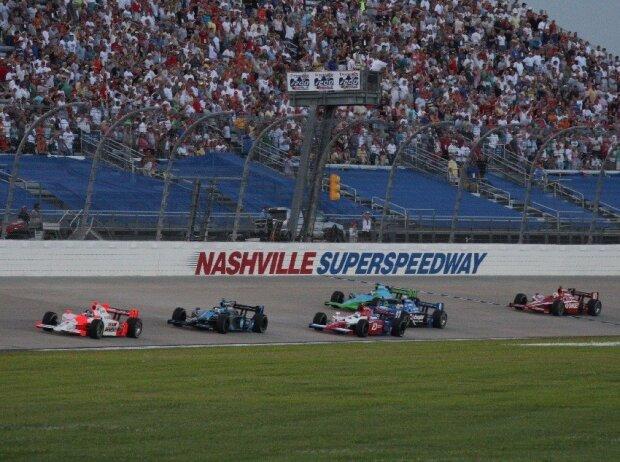 IndyCar, Nashville