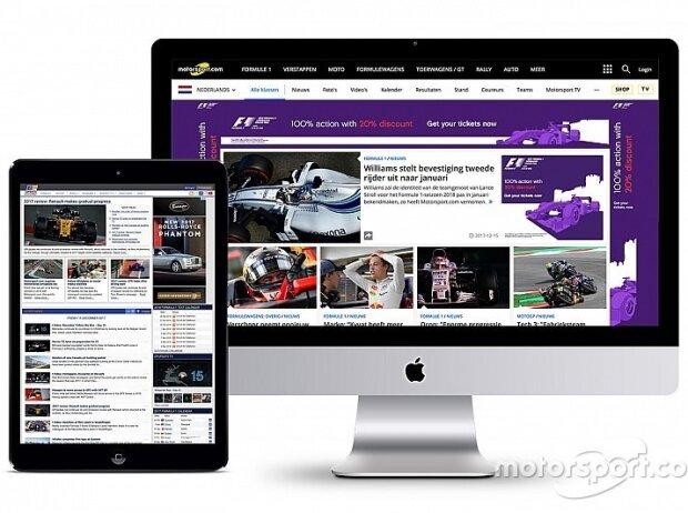 Motorsport Network, GPUpdate.net