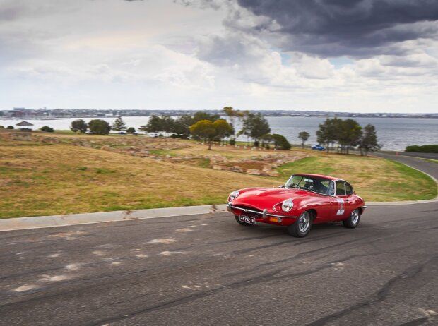 Targa Florio Australien