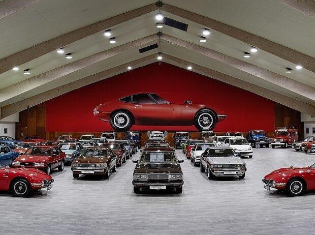 Toyota Collection in Köln