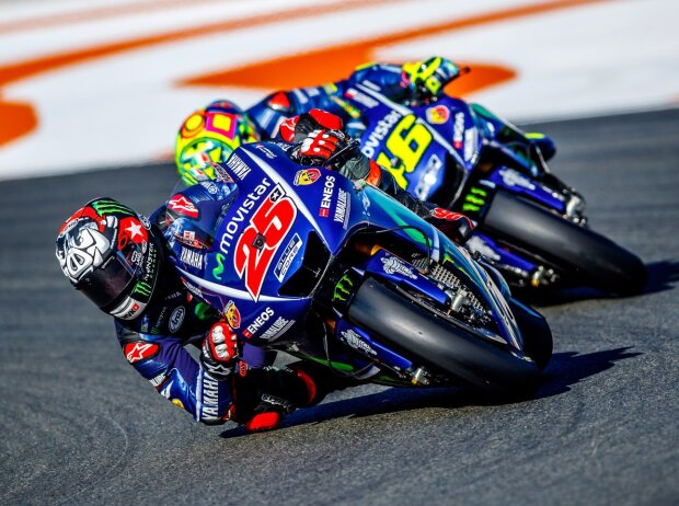 MotoGP-Rückblick 2017: Das Yamaha-Desaster, das keines war