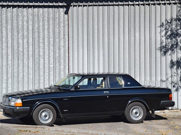 Volvo 262 C von David Bowie