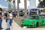 Dubai Gulf Concours 2017