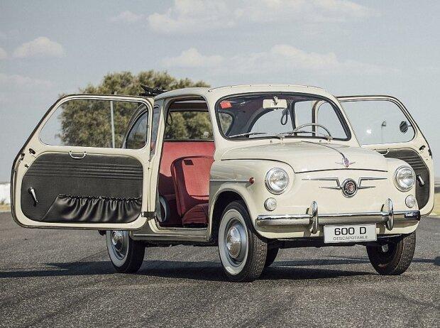 SIÈGE 600 (1957-1973)