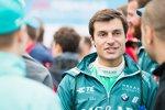 Bruno Spengler (Andretti)