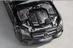 Mercedes-AMG E 53 Coupé 4Matic+
