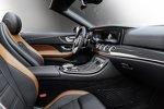 Mercedes-AMG E 53 Cabriolet 4Matic+