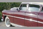 Porträt Hudson Hornet