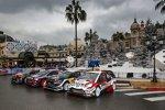 Die Autos der WRC-Saison 2018