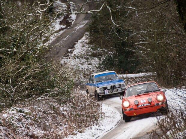 """Rallye """"Le Jog"""" 2017"""