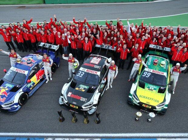 Team Audi
