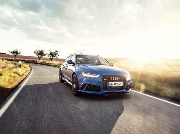 Audi RS 6 Avant Performance Nogaro Edition 2018