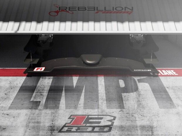 Rebellion R 13