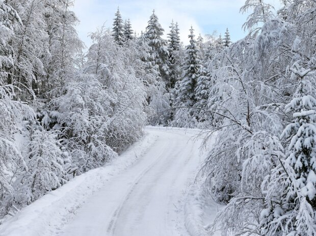 Rallye Schweden