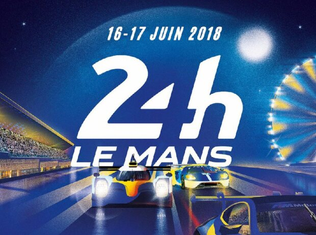 live bekanntgabe der teams f r le mans 2018 wec 2018 19. Black Bedroom Furniture Sets. Home Design Ideas