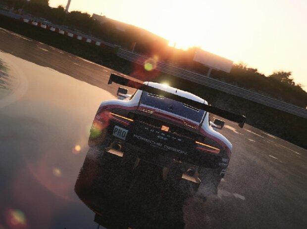 Project CARS 2: Porsche Legends Pack angekündigt