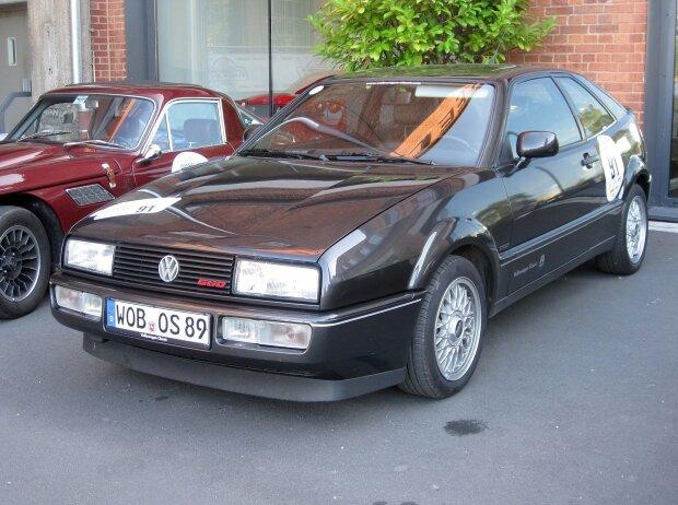 Volkswagen Corrado G 60