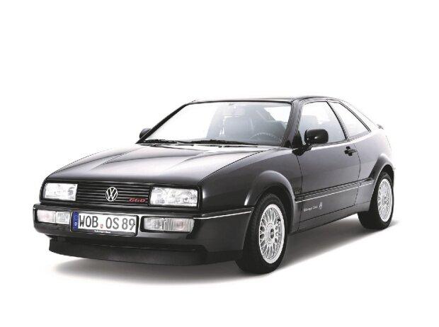 Volkswagen Corrado 16V G60 (1989)