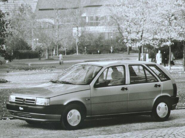 Fiat Tipo 1.7D / 1.9D / 1.9TD (1988-1991)