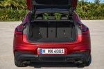 Kofferraum des BMW X4 2018