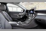 Mercedes-Benz C-Klasse Facelift 2018
