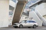 Mercedes-Benz C-Klasse Facelift 2018 (Kombi