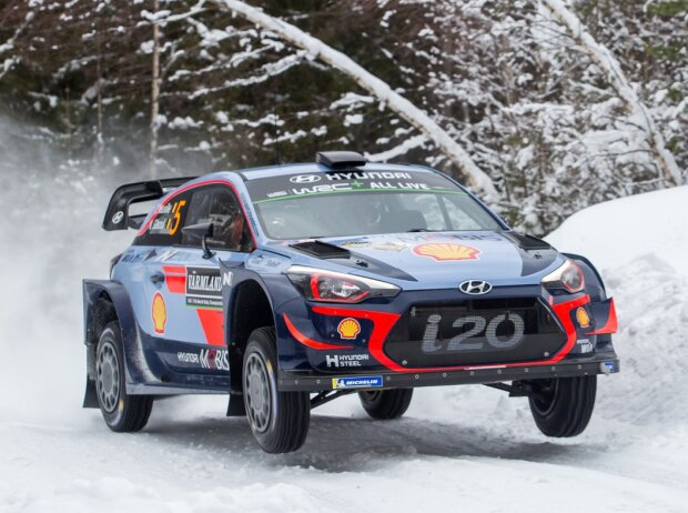 Thierry Neuville, Nicolas Gilsoul