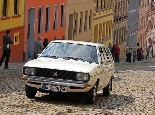 Volkswagen Passat B1 GLS