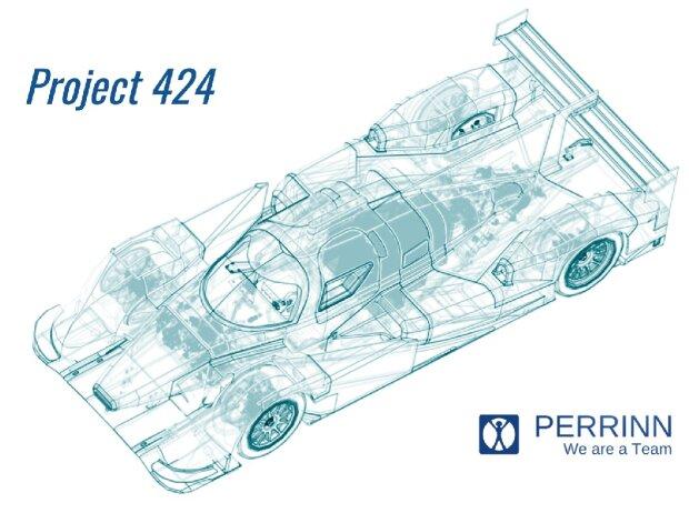 Perrinn 424