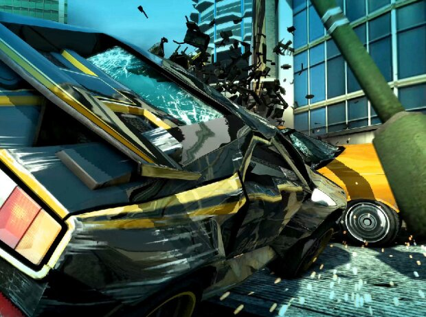 Burnout Paradise - Remastered-Version mit allen DLCs angekündigt