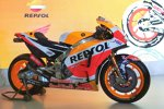 Honda RC213V 2018