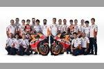 Respol Honda Team