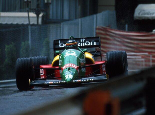 Benetton 1999