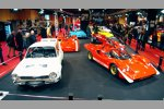 Die Retromobile 2018