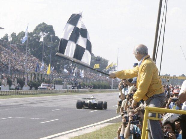 Argentinien-Grand-Prix