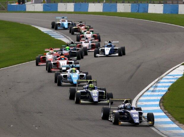 Britische Formel 3