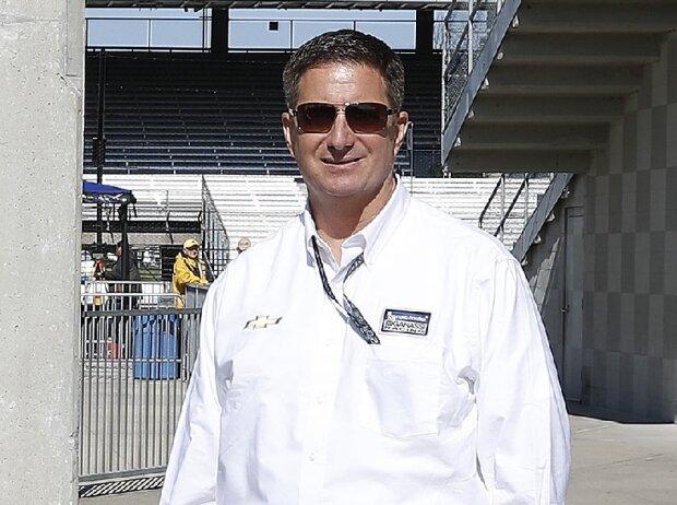 Steve Lauletta