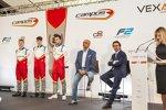 Das Team Campos Vexatec Racing 2018