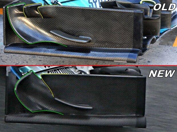 Mercedes F1 W09