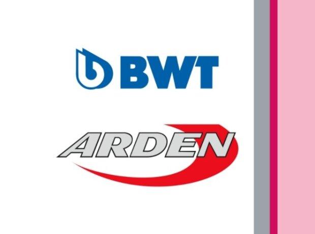 BWT Arden Logo 2018