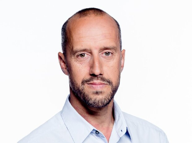 SPORT1 WRC-Kommentator Kommentator Christian Glück