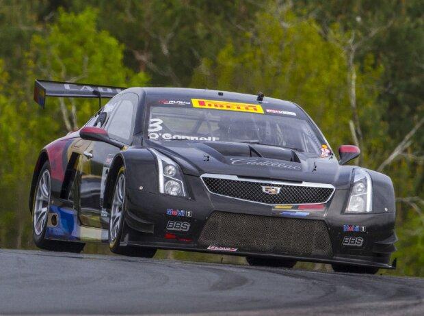 Cadillac ATS V.R GT3, Pirelli World Challenge