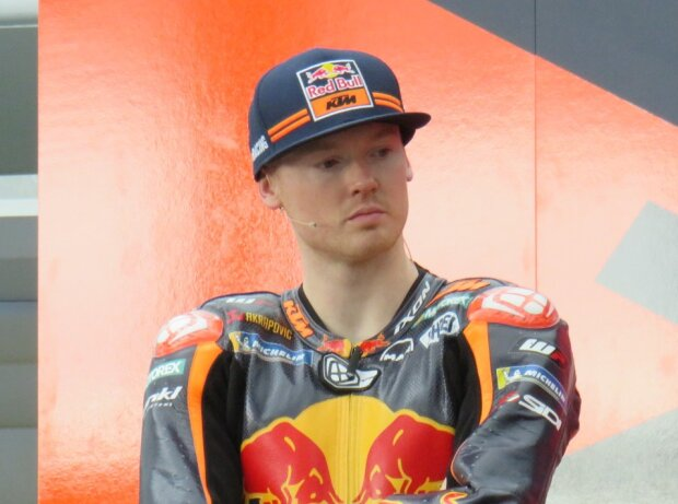 Bradley Smith, Pol Espargaro