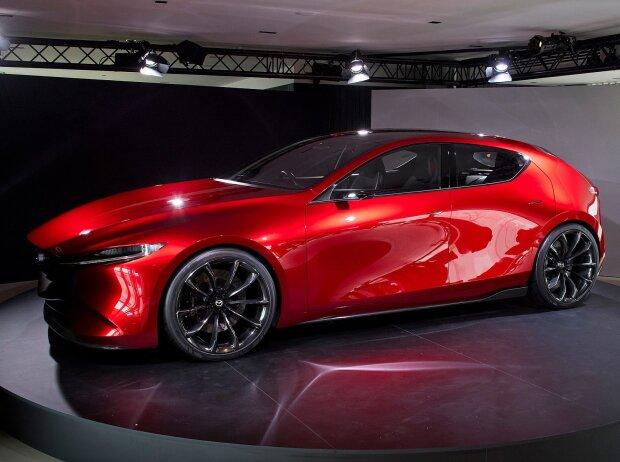 Mazda Skyactiv X 2019 So Fahrt Sich Mazdas Magischer Motor