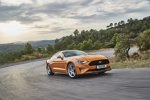 Ford Mustang GT 5.0 2018